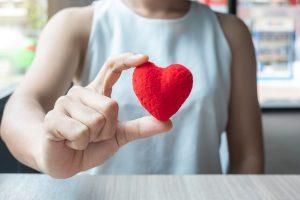 El corazón en tiempos del COVID 19