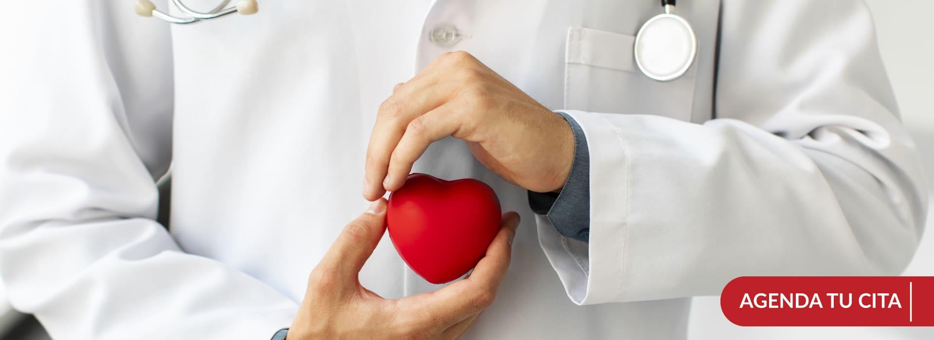 Agenda tu cita en el Instituto de Cardiología del Caribe