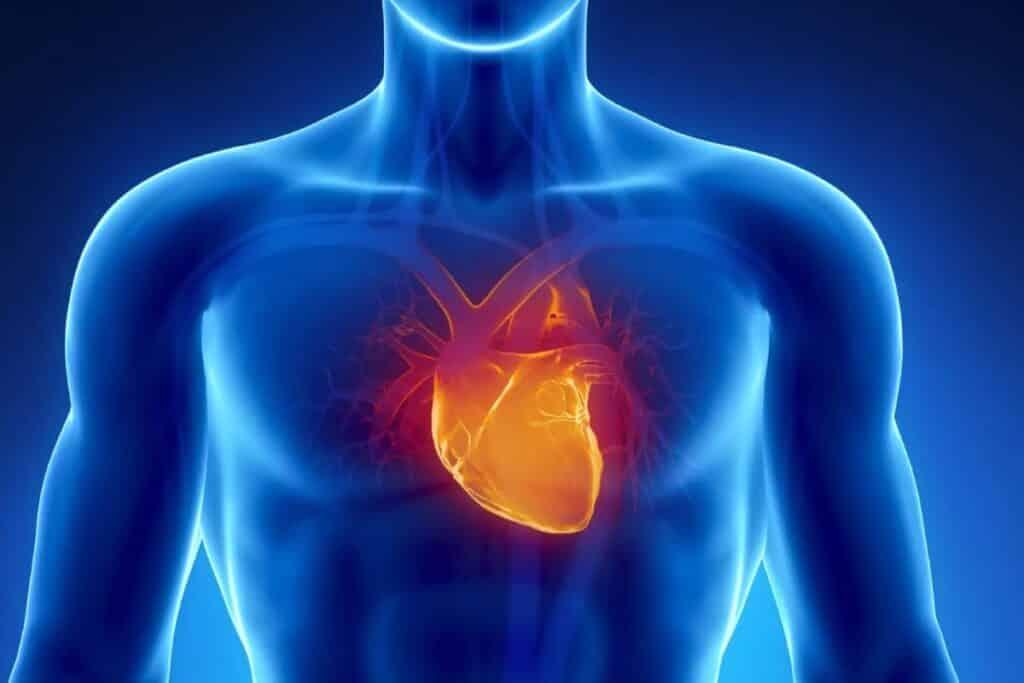 Prevención primaria en pacientes de alto riesgo de enfermedad coronaria