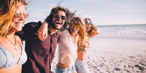 Los 3 verbos para ser feliz